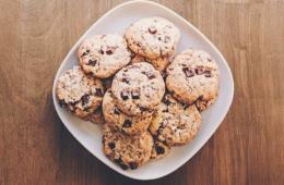 cookies-veganos